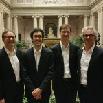 Flanders Recorder Quartet (BE)